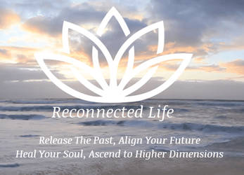 Reconnected Life EVENTS With Master Healer Chanell by reconnectedlife
