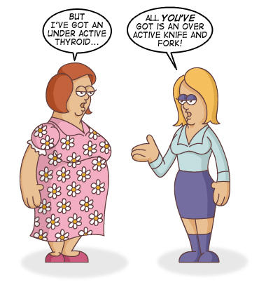 Weight Loss Cartoon By 8inary On Deviantart