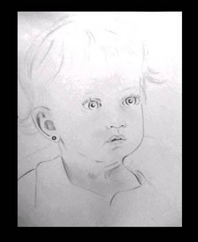 Baby Pencil