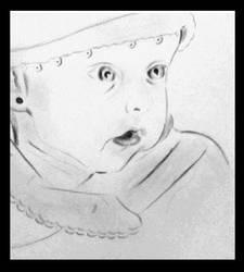 Nina Baby Pencil-