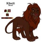 Kikatili - contest entry