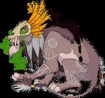comm-lion