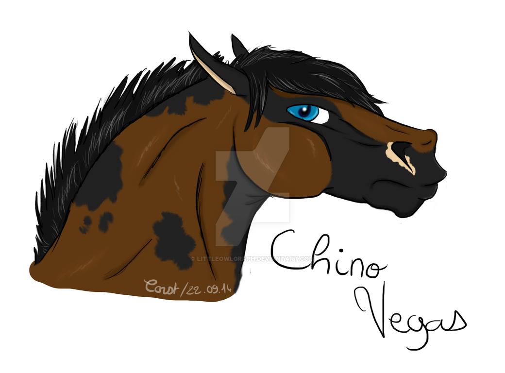 mes dessin et bidouillages d'images. :3  Chino_vegas_by_littleowlgraph-d80443l