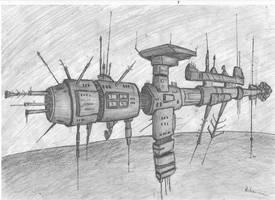 Solaris by Godzilla88