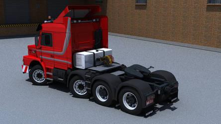 T143E 2 by d-camilo87