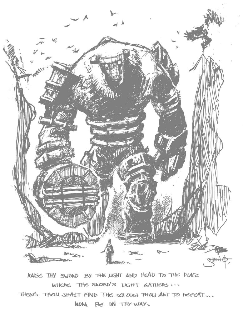Valus (Minotaurus Colossus) by Heri-Shinato on DeviantArt