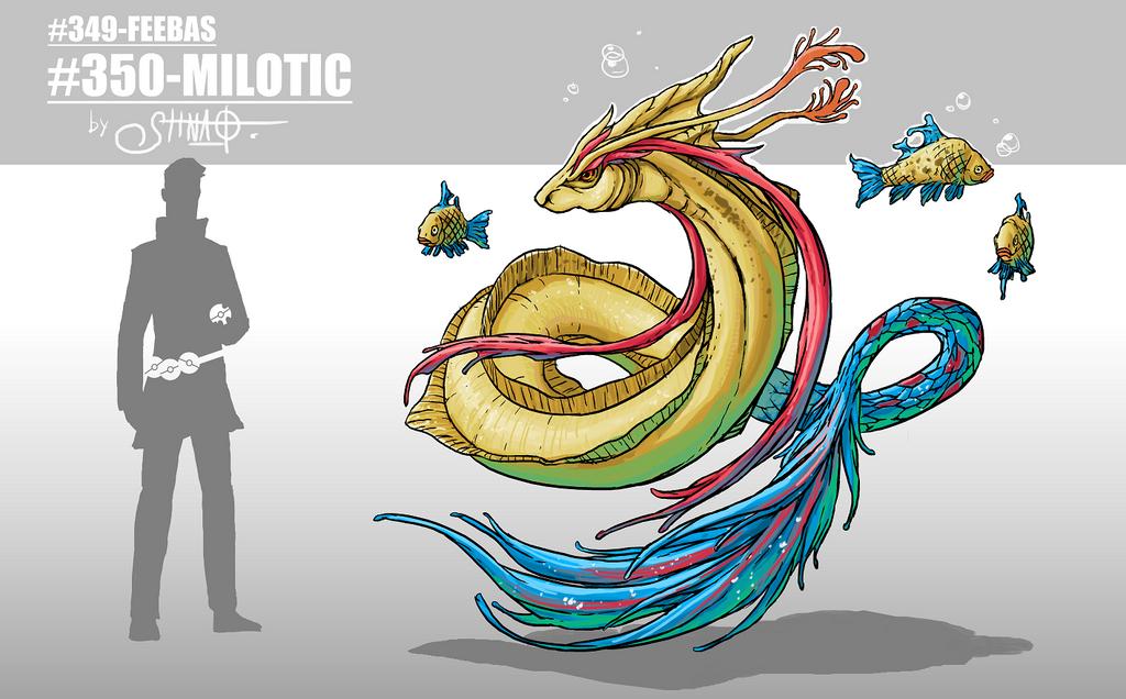 Milotic