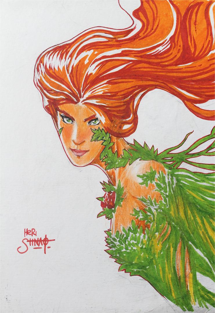 Ivy by Heri-Shinato