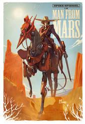 CDC Cowboy Bebop