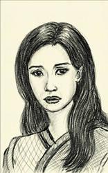 Alisa Beldon (True Seeker) by natoth