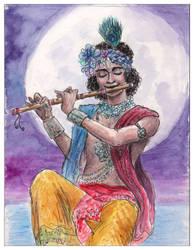 Krishna-Kanha