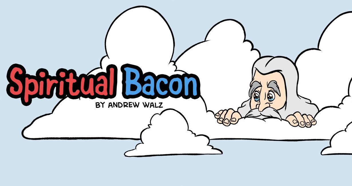 Cover Picture by SpiritualBacon