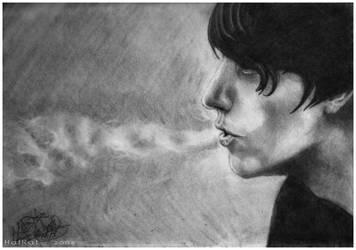 . Smoke . v2 by HatRat