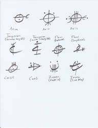 Runic Symbols -- Amplifiers - Page 2