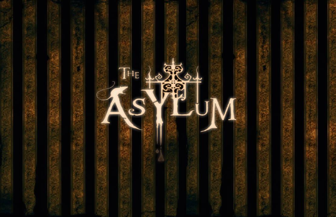 EA - Asylum Wallpaper by BlutSinneslust ...