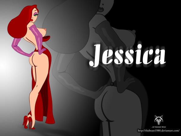 jessica rabbit milk boob nude