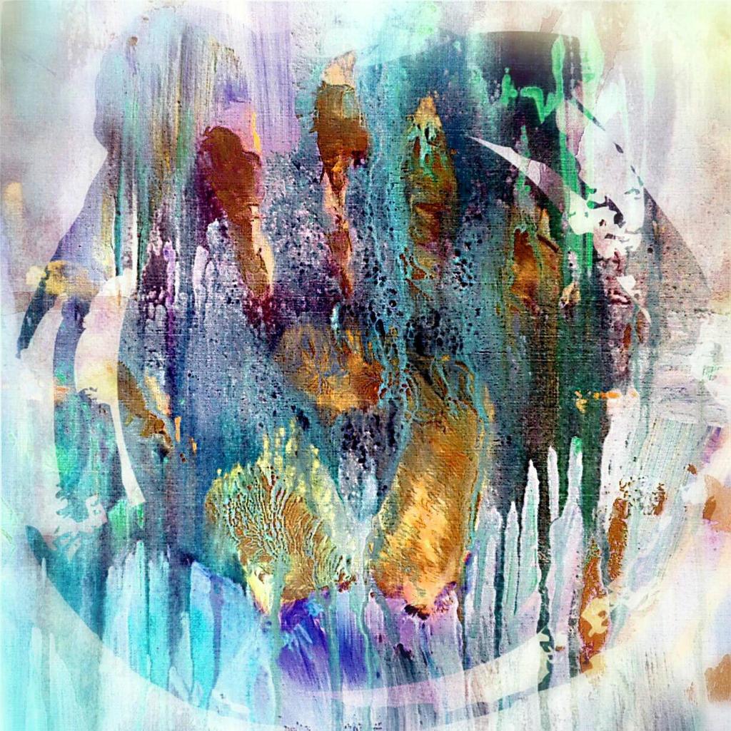 xenomorphous imprint (prismatic spray remix) by artemissere