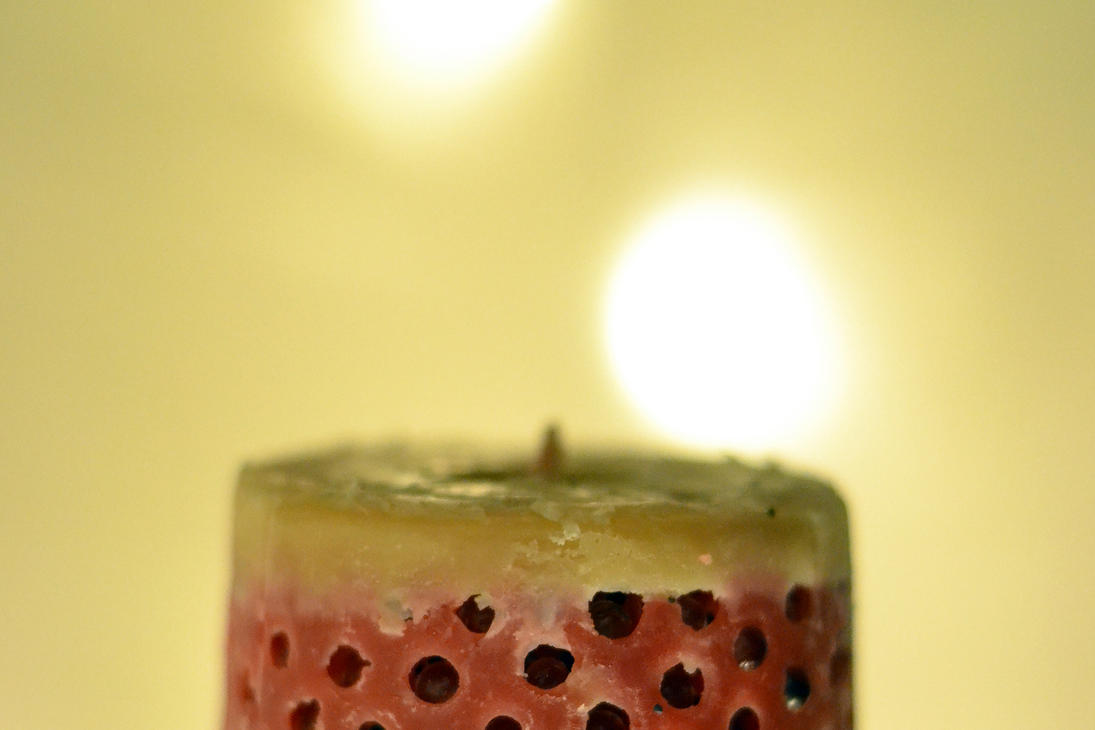 SereFire Candles by artemissere
