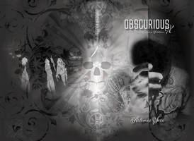 SS-AP-08009  Obscurious X: Decade of Darkness