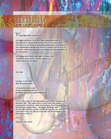 Echoprism Vol1 Copyright Page