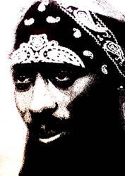 Tupac Artwork 28 by 00Makaveli00