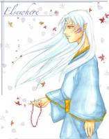 Inuyasha -:Elsewhere:- by kiplingskat
