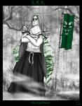 -Lords of War- Bontenmaru