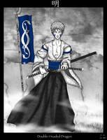 -Lords of War- Akira by kiplingskat