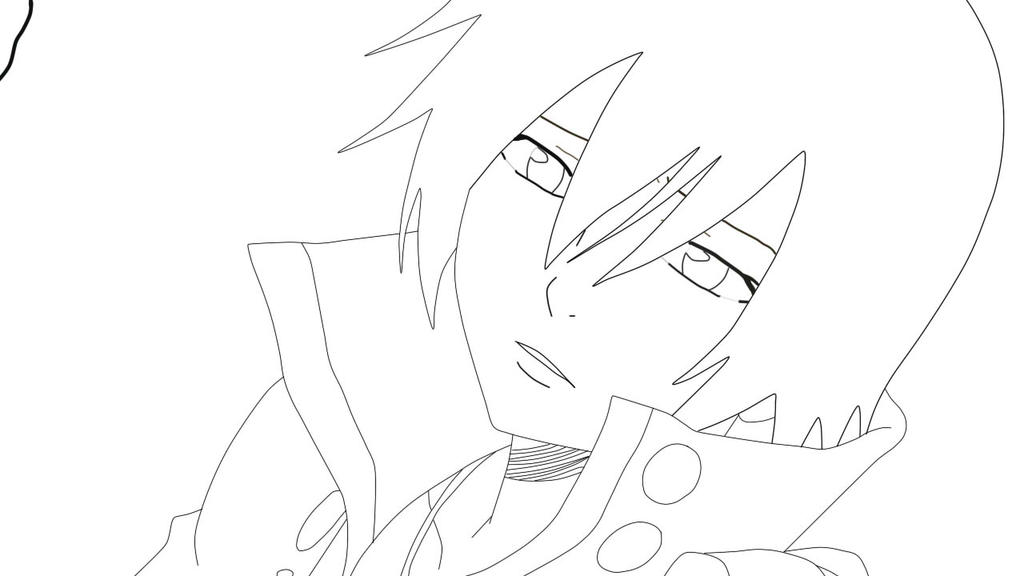 Fairy Tail Para Colorear: Fairy Tail Zeref Coloring Pages Sketch Coloring Page