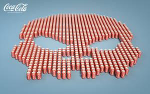 More Coca-Cola? by Desyur