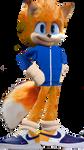 Sonic Movie Conker Edit