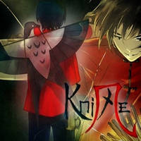 Yuumei - KNITE Icon by dreambold22