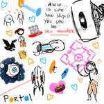 I just love Portal