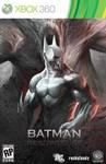 Batman Resurgence