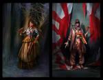 Assassin's Creed TLMC: Main Character