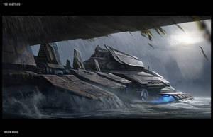 The Nautilus by KangJason