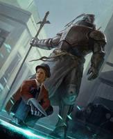 Fullmetal Alchemist by KangJason