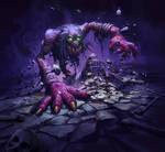 Ghoul - Hearthstone: Curse of Naxxramas