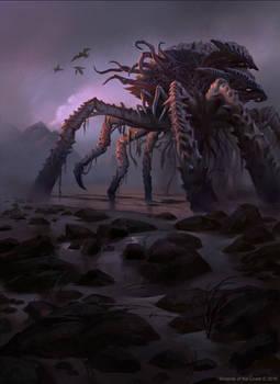 MTG: Drownyard Behemoth