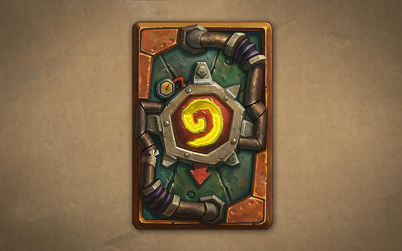 Hearthstone?! (Blizzard online card game) - Page 421 ...