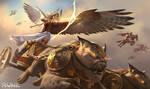 Rune: Ragnarok - Freya