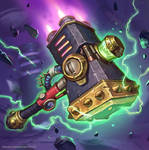 Hearthstone: Supercollider