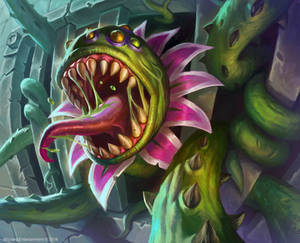 Hearthstone: Terror from Above