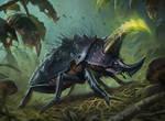 Blight Beetle