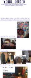 Room Meme by gac64k56