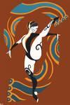 Cirus Dancer by evui
