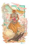 Sporecrown Queen