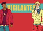 Static Shock- VIGILANTES