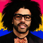 Daveed Diggs Edit [C] by iongnadh