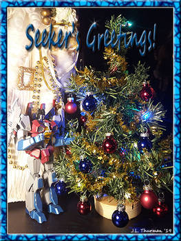Seeker's Greetings 2019